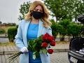 FOTO Prezidentka na ceste po Slovensku: Symbolicky poďakovala tisíckam ľudí rôznych profesií