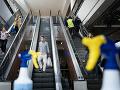 KORONAVÍRUS Dánsko po prvý raz od polovice marca nehlási nijaké obete
