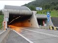 Zlá správa pre vodičov: Tunel Branisko bude od soboty uzatvorený