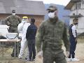 KORONAVÍRUS V obci Žehra zrušili karanténu v súvislosti s ochorením COVID-19