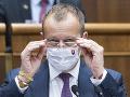 Voľba generálneho prokurátora je na spadnutie: Kollár ju má vyhlásiť na júnovej schôdzi parlamentu