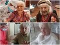 Majú vyše 100, zažili vojny i španielsku chrípku: Príbehy hrdinov, ktorých neporazil ani KORONAVÍRUS