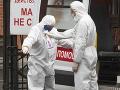KORONAVÍRUS Rusko hlási 350-tisíc infikovaných: Necelá polovica sa už vyliečila