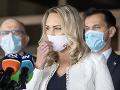 Slovensko čaká závažný krok v podobe dovŕšenia procesov zmien na Generálnej prokuratúre