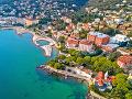 KORONAVÍRUS Chorvátsko sa chce v júni dohodnúť na otvorení hraníc pre turistov