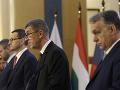 Stretnutie premiérov V4 je za dverami, stretnú sa v júni v Brne