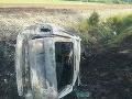 Tragická dopravná nehoda v okrese Rožňava, o život prišla maloletá osoba