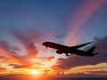 KORONAVÍRUS Čína bude obmedzovať medzinárodné lety najmenej do októbra