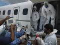 KORONAVÍRUS Denný prírastok počtu obetí pandémie v Brazílii prvýkrát prekročil hranicu 1000
