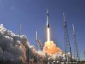 Zásadné zmeny v NASA: Týždeň pred zásadnou misiou odstúpil šéf programu pilotovaných letov