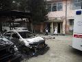 Dvojica útokov v Afganistane: Zahynulo až 11 ľudí, terčom bola aj mešita