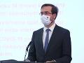 KORONAVÍRUS Pozitívne správy pre Slovákov: Zdravotníctvo sa vracia do bežného režimu, tvrdí Krajčí