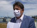Minister životného prostredia chce zakázať, aby sa na Slovensko dovážal odpad zo zahraničia