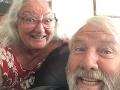 FOTO Dôchodca prvýkrát po