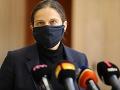 Zaisťovanie majetku by malo predchádzať momentu obvinenia, tvrdí ministerka spravodlivosti