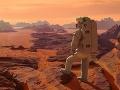 Vedci prehovorili o kolonizácii Marsu: TOTO čaká ľudí, ktorí tam budú chcieť žiť