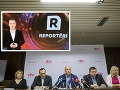Napätá situácia v RTVS! Vojna medzi vedúcimi? Hovorí sa o cenzúre i zastrašovaní: Zvolajú mediálny výbor