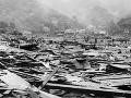 FOTO z najsilnejšieho zemetrasenia na svete: Začalo sa podvečer, to najhoršie ešte len prišlo