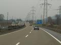 Vodiči, nezabudnite: Dnes končí platnosť ročnej diaľničnej známky
