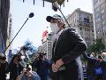 KORONAVÍRUS Bývalý právnik Trumpa je na slobode: Kvôli opatreniam išiel do domácej karantény