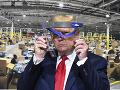 Nový rebríček Forbes, toto sú najbohatší Američania: Trumpov majetok sa scvrkol o 600 miliónov