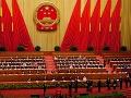 V čínskom parlamente predložili návrh zákona o opatreniach pre Hongkong