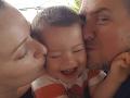 Osud sa s ním nemaznal! FOTO Budúcnosť Maxima s Downovým syndrómom závisí na našej pomoci