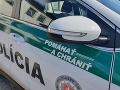 Bolestivé pátranie lučeneckej polície: Patrik (36) nechal list na rozlúčku, chce si siahnuť na život