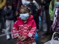 Pri ostrove Lesbos v Grécku zachránili 51 migrantov: Prevrátil sa s nimi čln