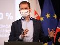 KORONAVÍRUS Nové opatrenie umožní prechod zo štátnej do domácej karantény, hovorí premiér