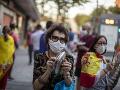 KORONAVÍRUS Španielsko hlási 56 nových úmrtí: Podľa Simóna sa epidémia blíži ku koncu