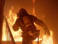Tragický požiar v nemocnici v Rusku, o život prišli traja ľudia