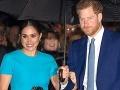 Harry a Meghan oslávili výročie: Luxusné dary nečakajte, Meghan mu dala... TOTO naozaj?!