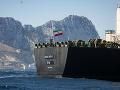 Prvý z iránskych tankerov priplával k pobrežiu Venezuely: Rúhání dúfa, že USA nespravia chybu