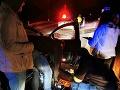 Protidrogová akcia Ďurko priniesla svoje ovocie: Polícia už obvinila dve osoby