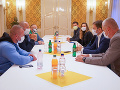 Premiér sa stretol s majiteľmi fitnescentier