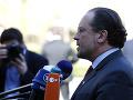 Hranice so SR, ČR a Maďarskom by sa mali otvoriť od 15. júna, povedal rakúsky minister