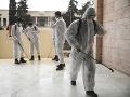KORONAVÍRUS Jordánsko pre nárast prípadov nákazy zatvorí hraničný priechod so Sýriou