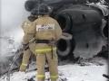 VIDEO Zrútenie helikoptéry na