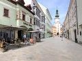 KORONAVÍRUS Ekonomické dopady sa kopia: Staré Mesto očakáva takmer 2-miliónový výpadok na daniach