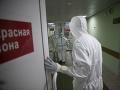 KORONAVÍRUS V Rusku zomrelo už 101 zdravotníkov: Stále pribúdajú obete aj infikovaní