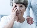 Neznámi páchatelia okradli a fyzicky napadli 91-ročnú ženu: Tá ani nie je schopná výpovede
