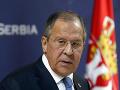 Líbyjská kríza sa nevyrieši silou: Po telefonáte sa na tom zhodli Lavrov a Ísa