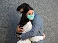 Študent na prechádzke objal svoju priateľku: To, čo nasledovalo, nečakal ani v najhoršom sne
