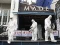 KORONAVÍRUS Južná Kórea hlási najviac infikovaných od 8. apríla