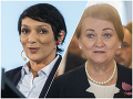 Kandidátka na šéfku PS sa pustila do konzervatívcov: Niekto môže byť v blázinci, niekto ministrom