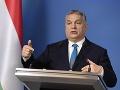 KORONAVÍRUS Maďarská vláda predložila parlamentu návrh zákona na zrušenie núdzového stavu