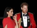 Harry a Meghan prehovorili: Toto je skutočný dôvod odchodu z kráľovskej rodiny!
