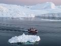 Arktíde hrozí ďalšia katastrofa,