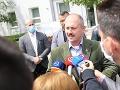 Predseda ĽSNS opäť pred súdom! Čítajú sa výpovede svedkov: Kotleba útočí na vyšetrovateľa